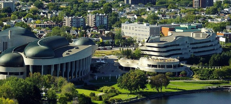 Ottawa is one of the best Canadian cities for families