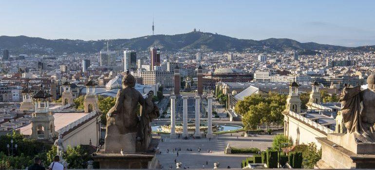 Spanish arhitecture