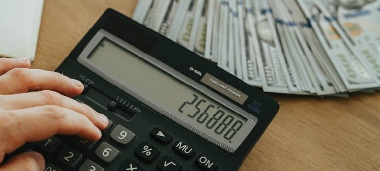 Prepare a budget for moving from St Catharines to Brantford