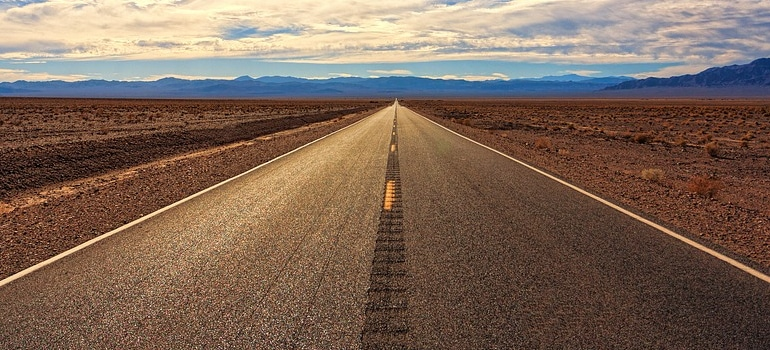 a long road needs different Essential long distance moving services