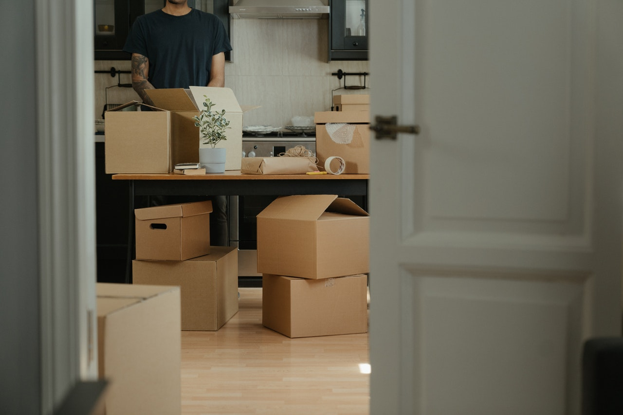 How to relocate during the holiday season in a hurry