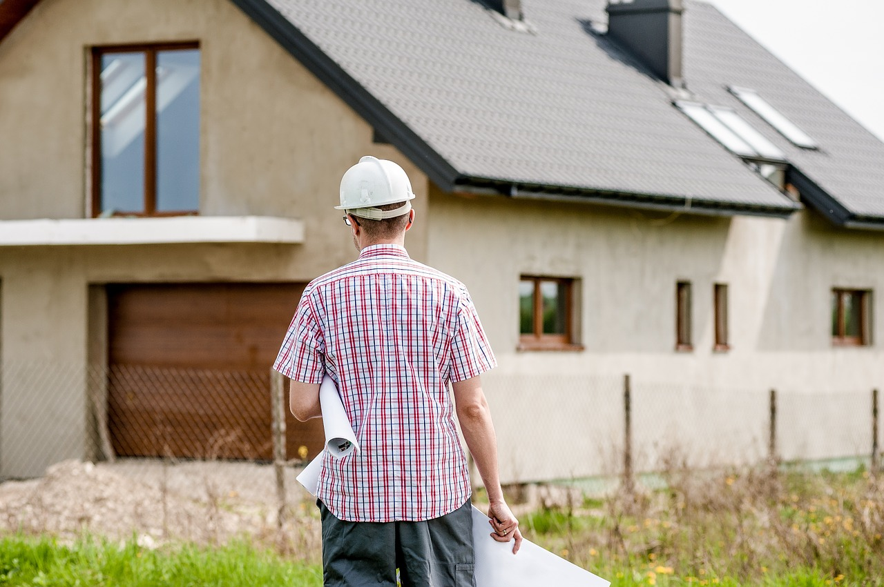 How to inspect your new home