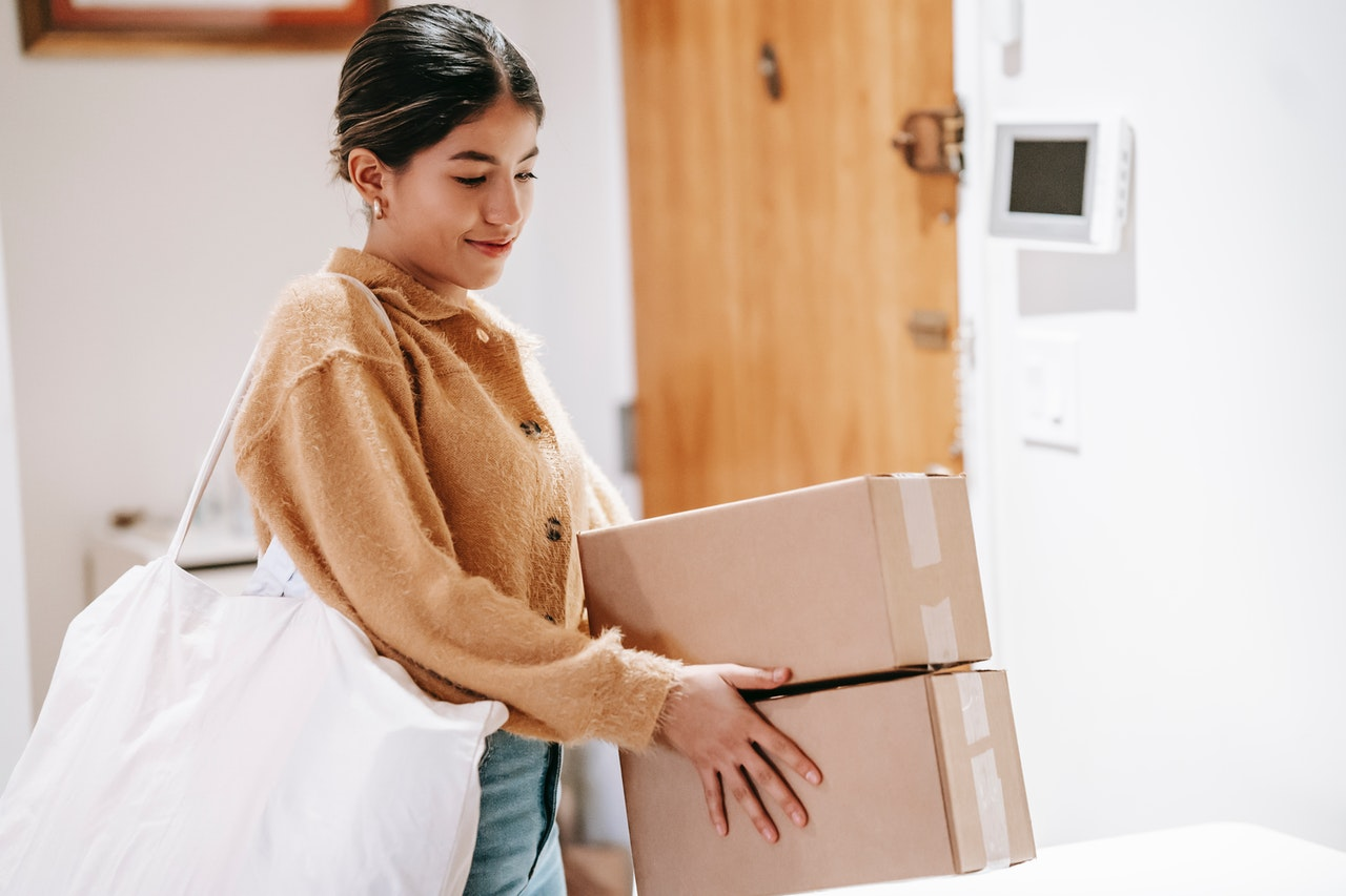 Things to do one week before your long-distance move