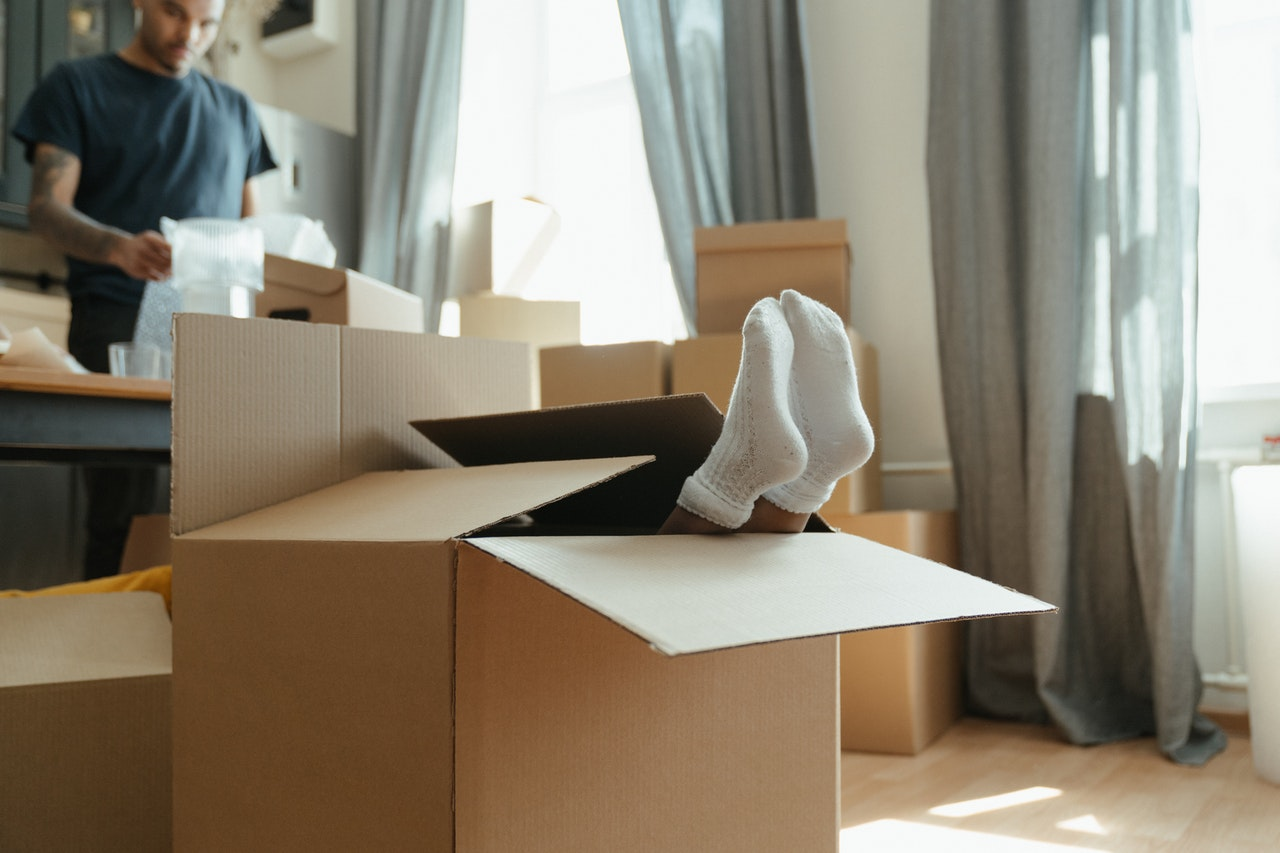 How to plan a last minute move in Hamilton