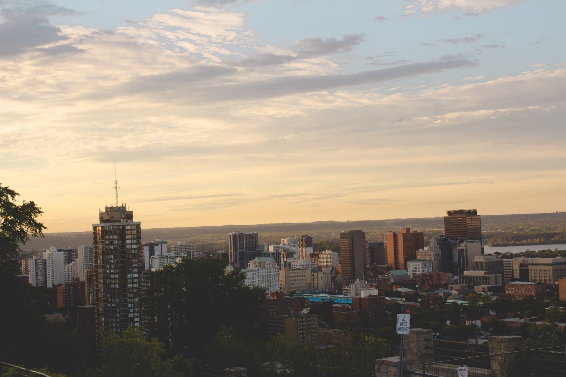 Moving to Hamilton from Mississauga