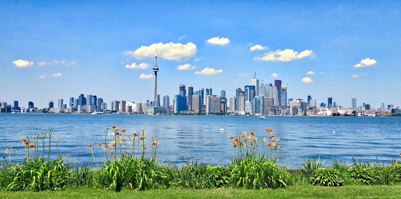 Free things to do in Toronto with kids