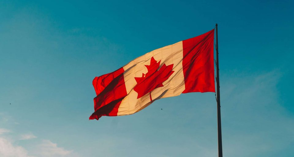 Top Canada cities for startups