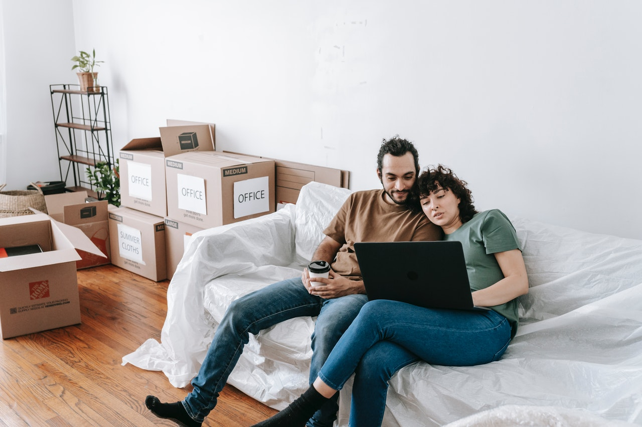 How to stay healthy during a move