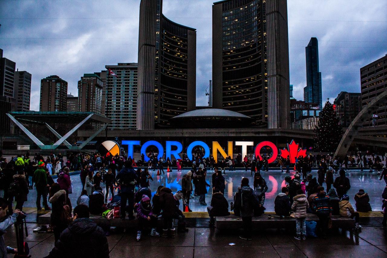Best neighborhoods for business property in Toronto